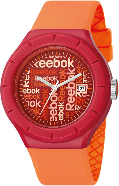 Женские часы Reebok RF-TWW-G3-PRPO-RO