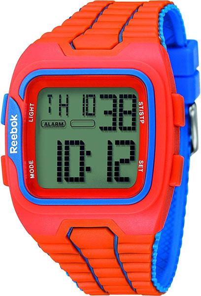 Мужские часы Reebok RF-WS1-G9-POPO-OL