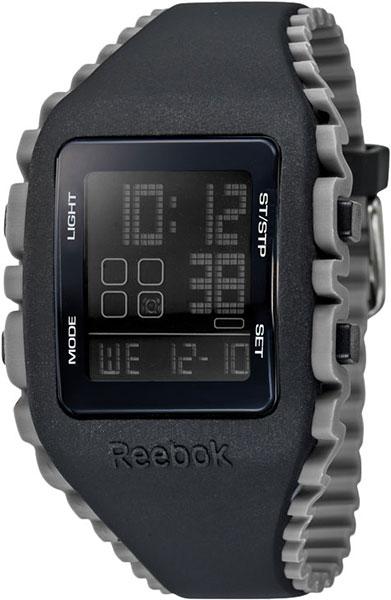 Мужские часы Reebok RF-WZ1-G9-PBIA-BA все цены