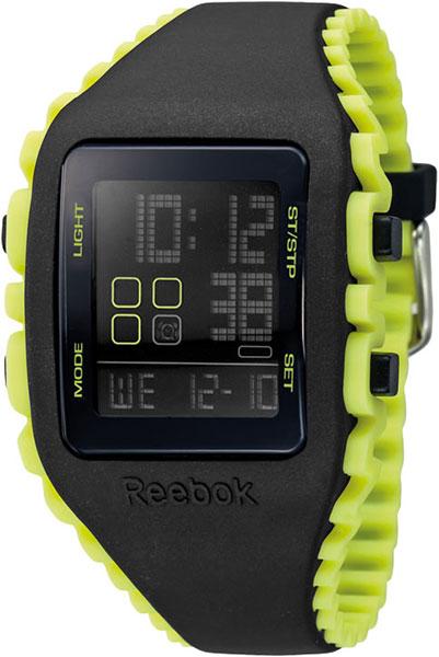 Мужские часы Reebok RF-WZ1-G9-PBIY-BY цена