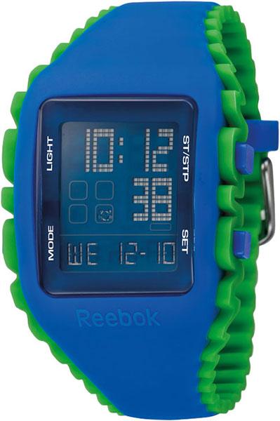 Мужские часы Reebok RF-WZ1-G9-PLIG-LW все цены