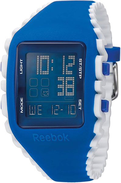 Мужские часы Reebok RF-WZ1-G9-PLIW-LW