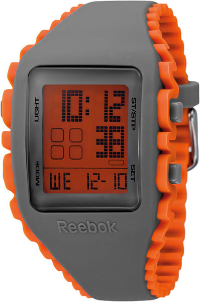 Мужские часы Reebok RF-WZ1-G9-PSIO-OB reebok rf wz1 g9 psio ob