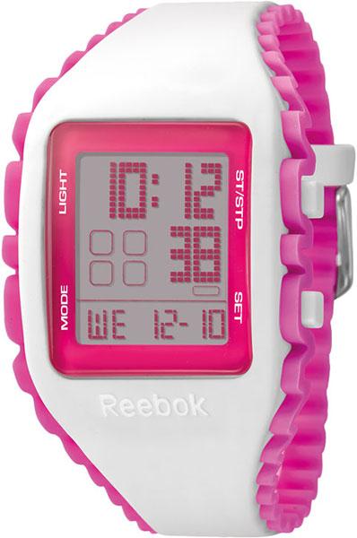 Мужские часы Reebok RF-WZ1-G9-PWIP-PP все цены