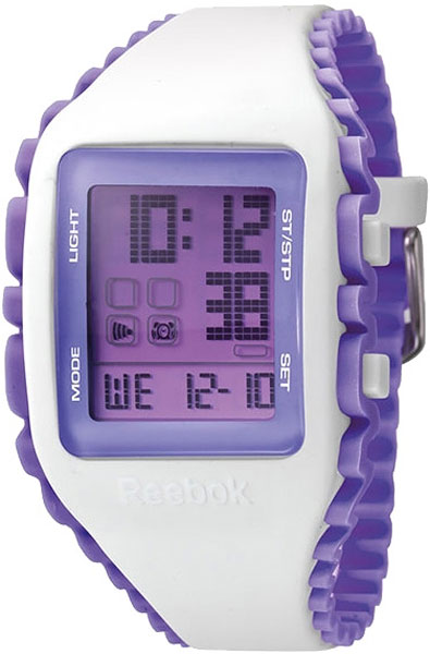 Мужские часы Reebok RF-WZ1-G9-PWIU-UB