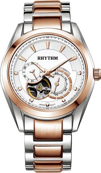 Мужские часы Rhythm A1101S07