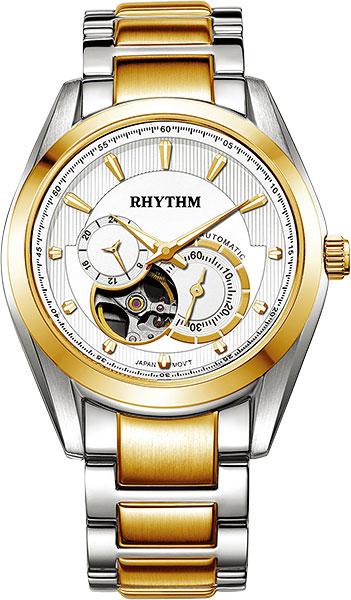 Мужские часы Rhythm A1101S08