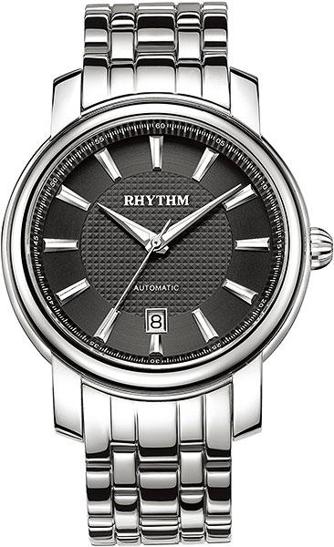 цена Мужские часы Rhythm A1103S02-ucenka онлайн в 2017 году