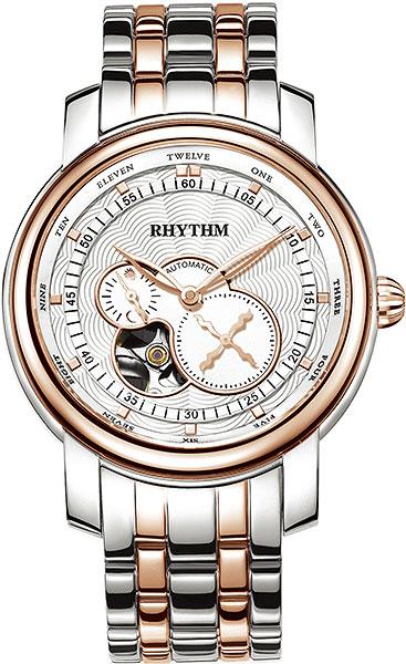 Мужские часы Rhythm A1104S04
