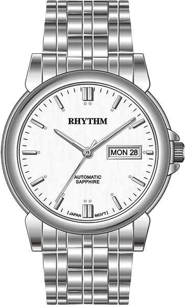 Мужские часы Rhythm A1106S01