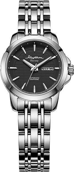 Женские часы Rhythm A1307S02 rhythm cmg266br07