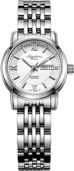 Фото - Женские часы Rhythm A1308S01 бензиновая виброплита калибр бвп 13 5500в