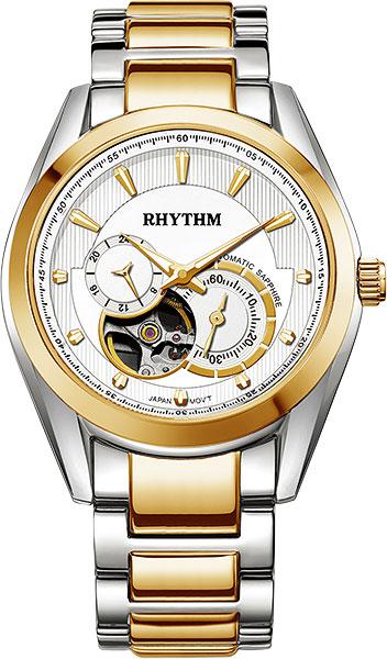 Мужские часы Rhythm A1402S03