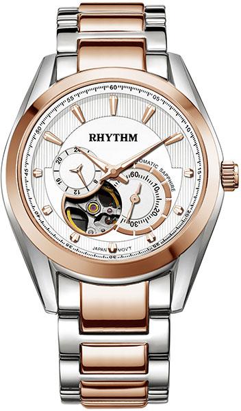 Мужские часы Rhythm A1402S04