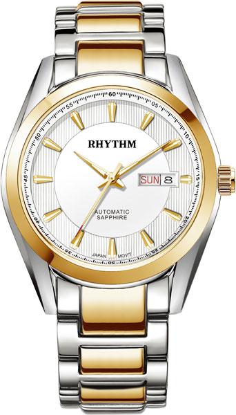 Женские часы Rhythm A1403S03