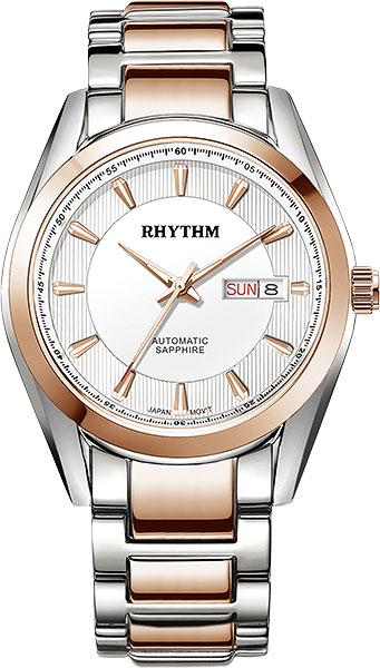 Женские часы Rhythm A1403S04