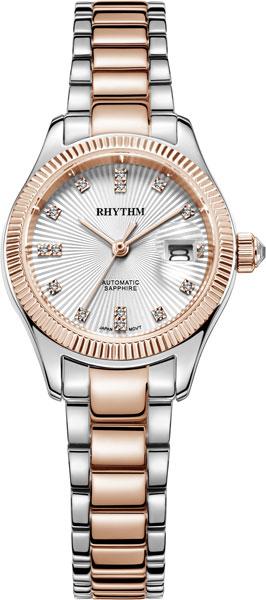 Женские часы Rhythm A1404S04