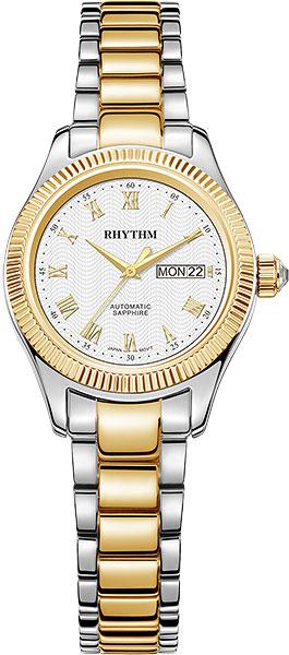 Женские часы Rhythm A1405S03 женские часы rhythm a1405s03