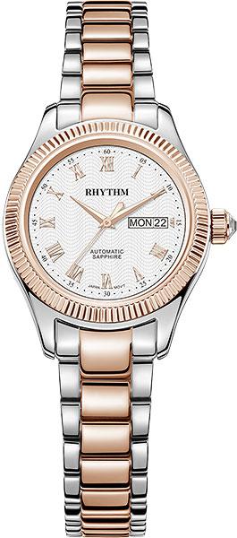 Женские часы Rhythm A1405S04