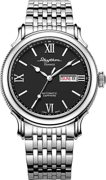 Мужские часы Rhythm A1512S02