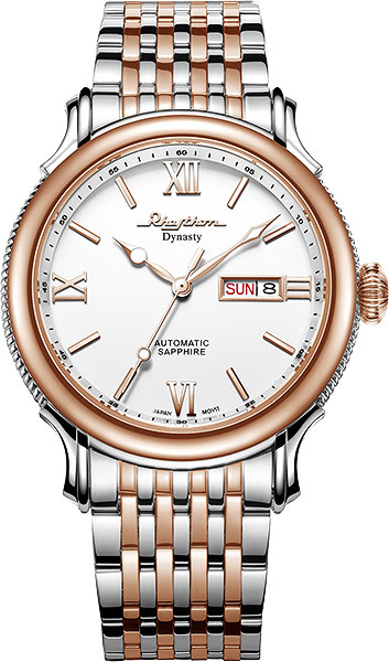 Мужские часы Rhythm A1512S04