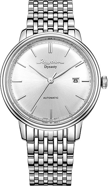 все цены на Мужские часы Rhythm AD1602S01 онлайн