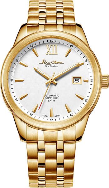 Мужские часы Rhythm AS1611S06 цифровое ip атс cisco7965g