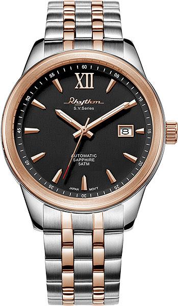 Мужские часы Rhythm AS1611S10