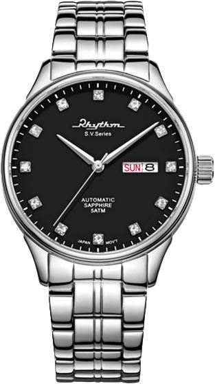 все цены на Мужские часы Rhythm AS1612S02 онлайн