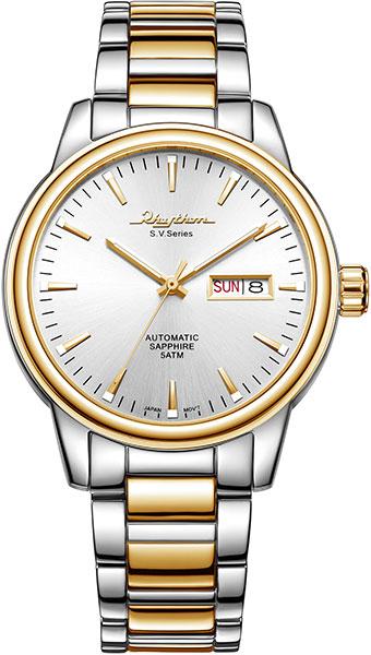 Мужские часы Rhythm AS1615S03