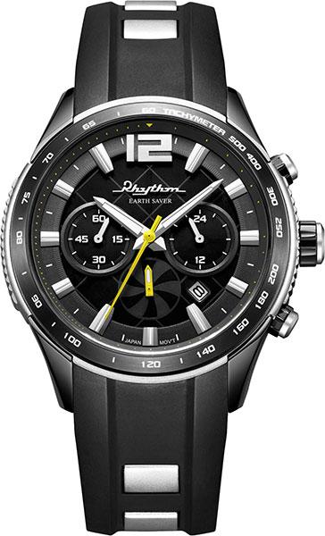 Мужские часы Rhythm ES1401R05