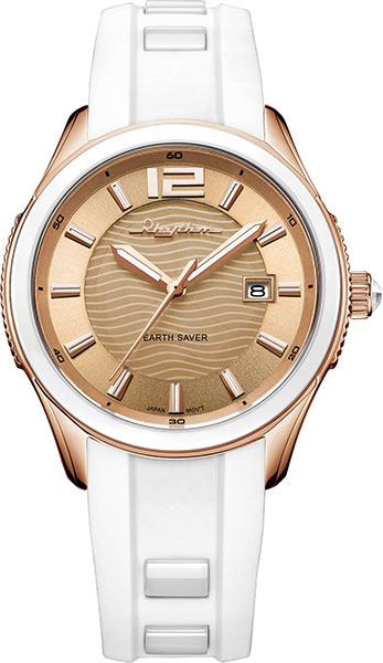 Женские часы Rhythm ES1402R03 женские часы rhythm g1304s01