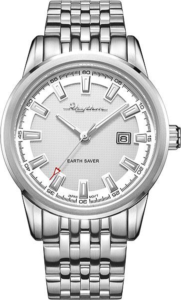 лучшая цена Мужские часы Rhythm ES1403S01