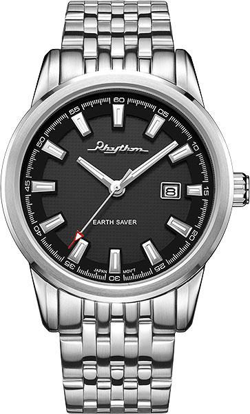 Мужские часы Rhythm ES1403S02