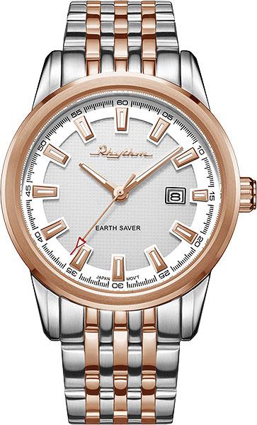 Мужские часы Rhythm ES1403S05