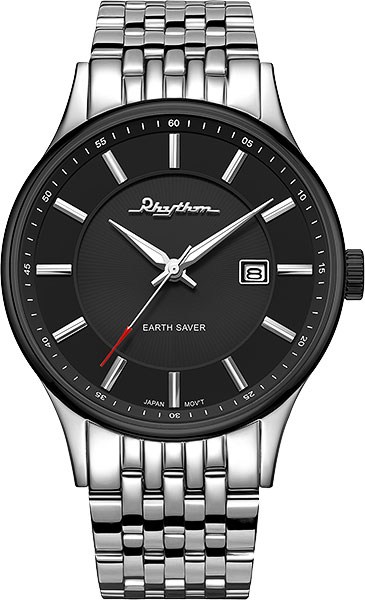 Мужские часы Rhythm ES1404S03