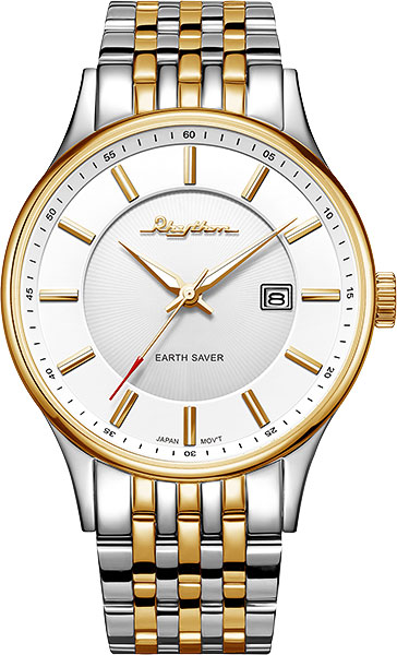 Мужские часы Rhythm A1303L03 Женские часы Ника 0313.2.1.53D