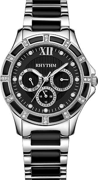 Женские часы Rhythm F1201T02