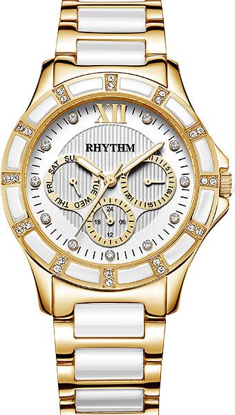 Женские часы Rhythm F1201T04