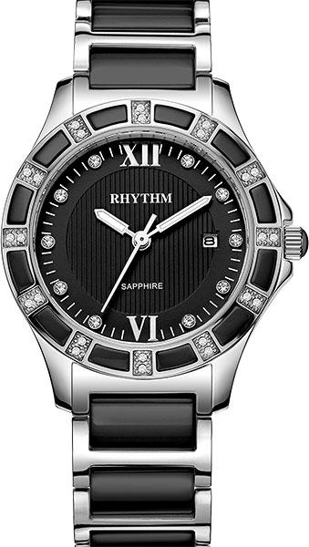Женские часы Rhythm F1202T02