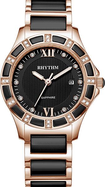 Женские часы Rhythm F1202T05