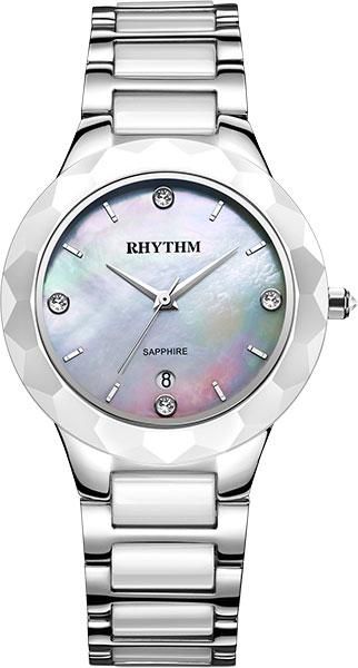 Женские часы Rhythm F1205T01
