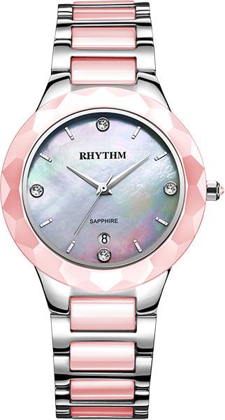 Женские часы Rhythm F1205T03