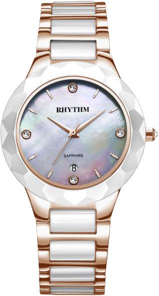 Женские часы Rhythm F1205T06