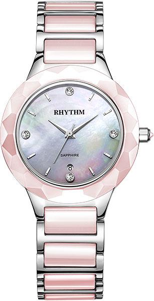Женские часы Rhythm F1206T03