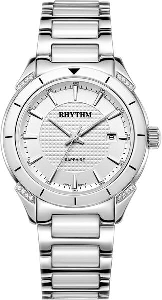 Женские часы Rhythm F1207T01