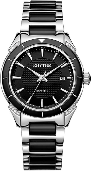 Женские часы Rhythm F1207T02