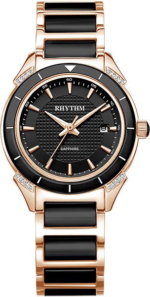 Женские часы Rhythm F1208T05