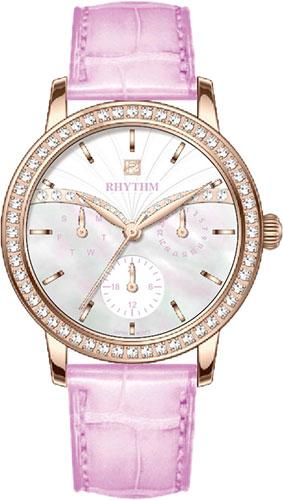 Женские часы Rhythm F1401L03