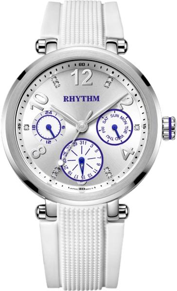 Женские часы Rhythm F1502R01